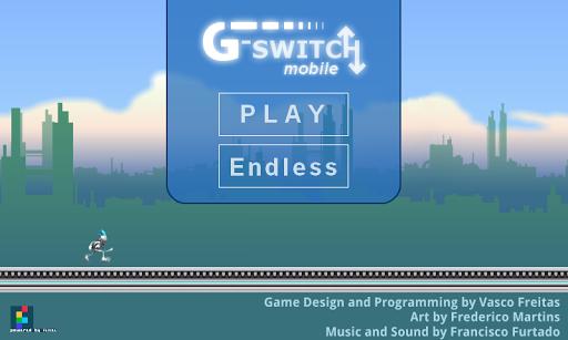 Télécharger G-Switch APK MOD (Astuce) screenshots 1