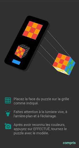 Code Triche ASolver - montrez-moi le puzzle et je le résoudrai (Astuce) APK MOD screenshots 5