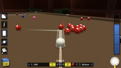 Pro Snooker 2021 1.41 Screenshots 19