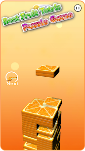 Mellow Fruity Stack APK for Android 1