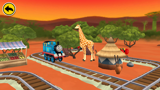Thomas & Friends: Adventures!  Screenshots 8
