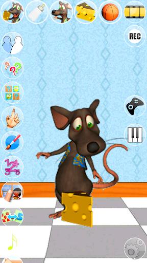 Talking Mike Mouse 10 screenshots 2