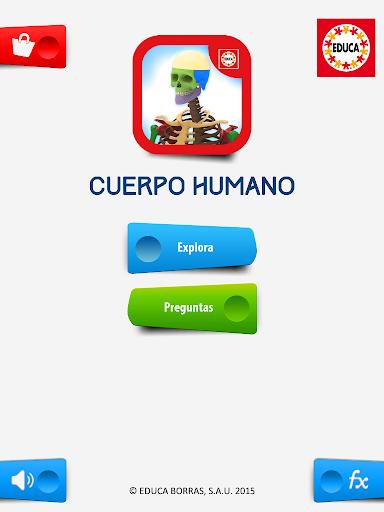 Educa Explorer Cuerpo Humano For PC Windows (7, 8, 10, 10X) & Mac Computer Image Number- 15