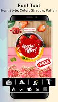 HD Poster Maker : Banner, Card & Ads Page Designer