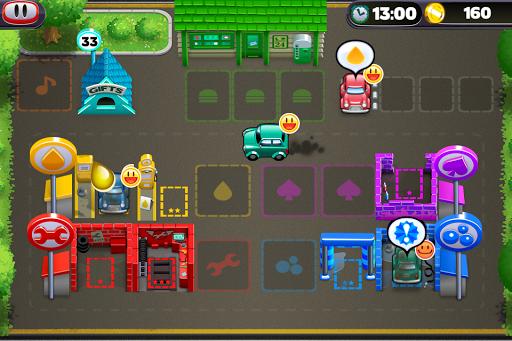 Tiny Auto Shop - Car Wash and Garage Game screenshots 6