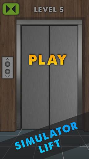 Lift Simulator  apktcs 1