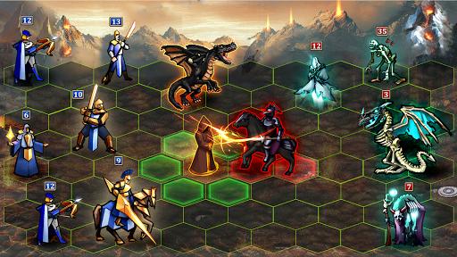 Heroes Magic World 1.1.3 Screenshots 3
