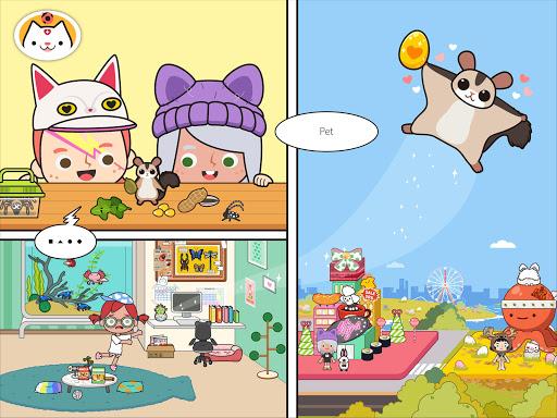 Miga Town: My Pets  Screenshots 11