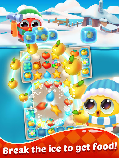 Puzzle Wings: match 3 games 2.0.7 screenshots 4
