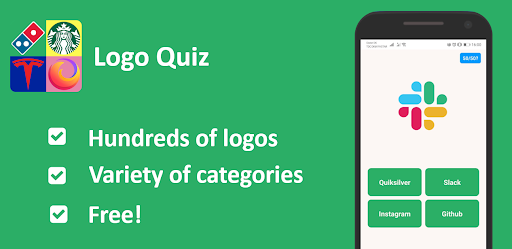 Logo Quiz: Guess the Brand & Logo Trivia Games  screenshots 8