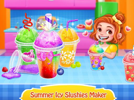 Ice Slushy Maker screenshots 9