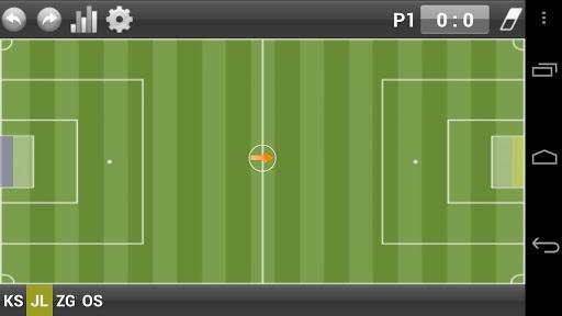 miks soccer stats screenshot 2