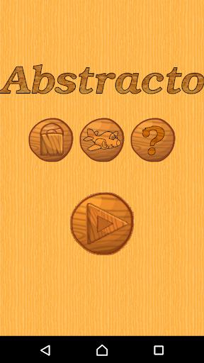 abstract screenshot 1