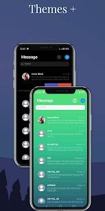 Message Effect – Color Messenger 4