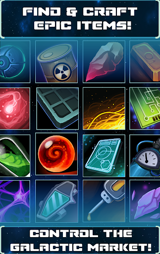Space Merchant: Empire of Stars 0.095 screenshots 4