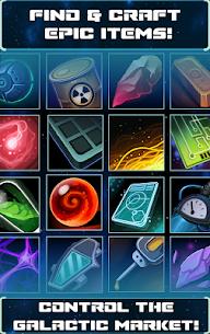 Space Merchant: Empire of Stars 4