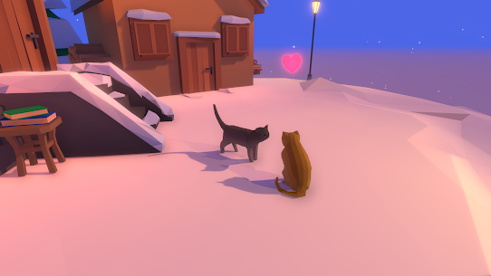 Hidden Paws (MOD APK, Paid/Patched) v1.0.5 3