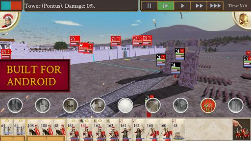 ROME: Total War  screenshots 1