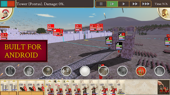 ROME: Total War APK Download For Android 1