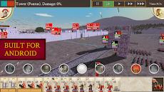 ROME: Total Warのおすすめ画像1