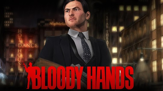 Bloody Hands, Mafia Families Apk Download 1