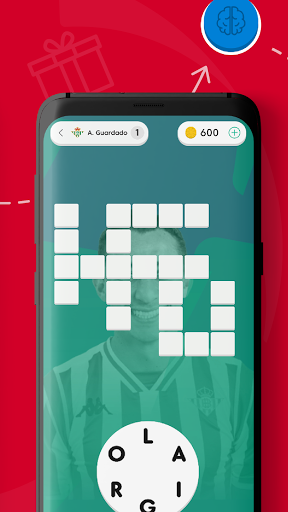 Score Words LaLiga - Word Search Game 1.3.1 screenshots 5