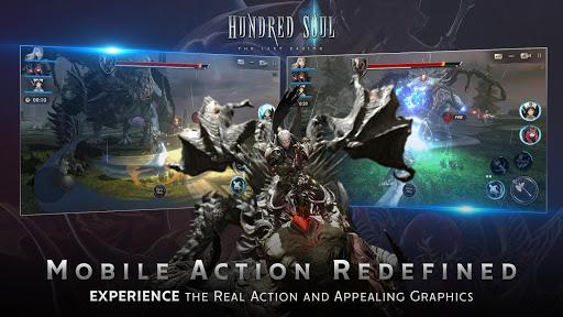 Hundred Soul : The Last Savior 0.50.0 screenshots 2