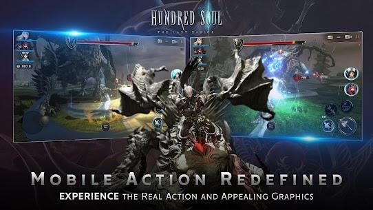 Hundred Soul : The Last Savior Ver 0.25.0 MOD Menu | God Mode | 1 Hit Kill | Damage Multiplier 2