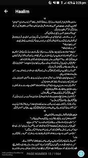 Halim Full Novel Offline