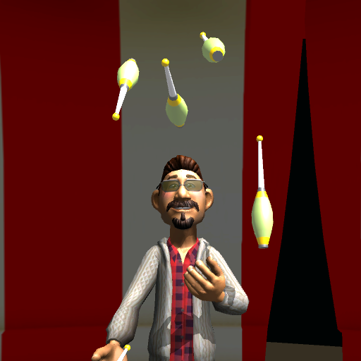 Ultimate Juggling