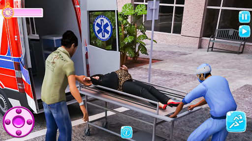 Pregnant Mother : Virtual Pregnant Mom Simulator 1.0.2 screenshots 12