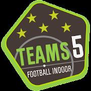 Teams 5 Réservation