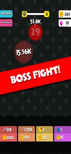 Ninja Pop! apkpoly screenshots 6