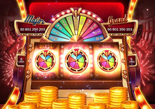 Stars Slots Casino - FREE Slot machines & casino 1.0.1639 screenshots 6