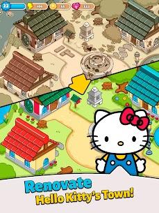 Hello Kitty – Merge Town 11