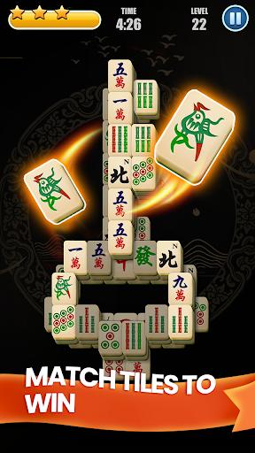 Mahjong Solitaire - Master 1.3.0 screenshots 5