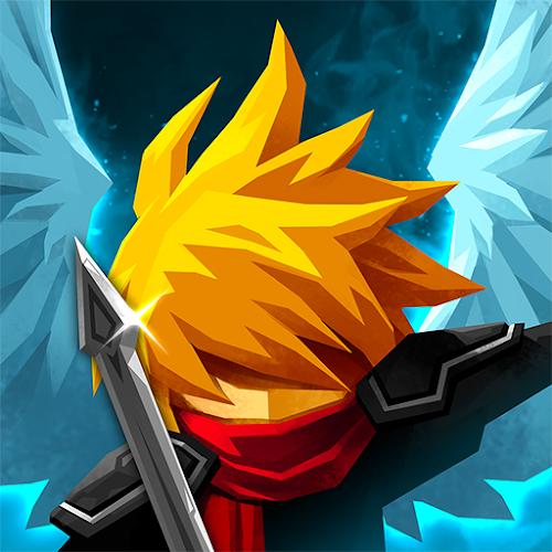 Tap Titans 2: Legends & Mobile Heroes Clicker Game (Mod) 5.3.1 mod