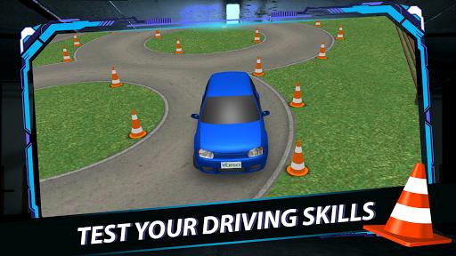 Driving School 2020 - Car, Bus & Bike Parking Game 2.0.1 screenshots 5