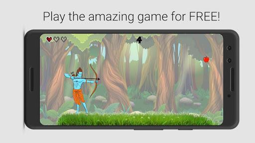 Ram Archery Game 1.9.0 screenshots 4