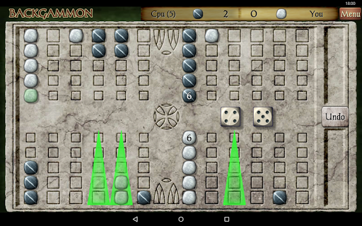 Backgammon Free 2.343 Screenshots 13
