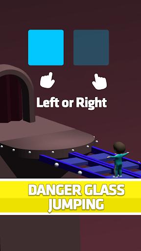 Red Green Light Challenge: Run, Stop Game  screenshots 4