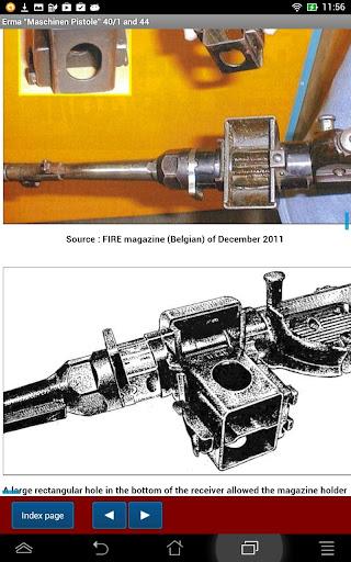 German submachine guns For PC Windows (7, 8, 10, 10X) & Mac Computer Image Number- 28