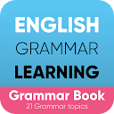 English Grammar Learning Free Offline Grammar Book