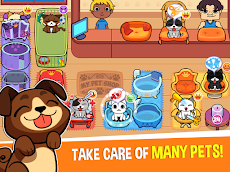 My Virtual Pet Shop: Take Care of Pets & Animalsのおすすめ画像5