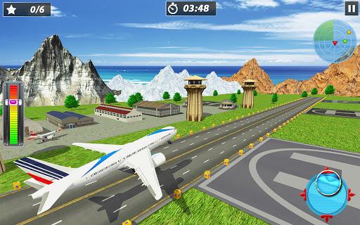 airplane flight adventure: games for landing screenshot 3