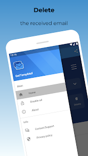 GetTempMail Pro v1.0.0 [Paid] 2