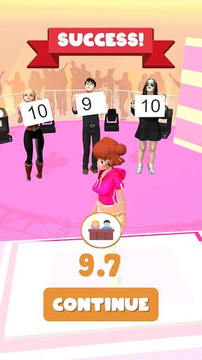 Fashion Run 3D screenshots 13