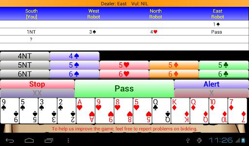 WeWeWeb Bridge (Free) 0.9.28 screenshots 9