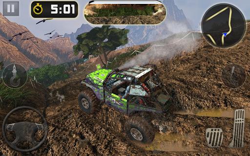 Offroad Drive : 4x4 Driving Game 1.2.4 screenshots 7