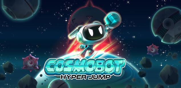 cosmobot - hyper jump hack